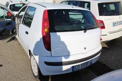 Fiat Punto - Lot 7 (Auction 3918)