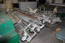 Scaffolding and insulating materials - Lot 71 (Auction 3918)