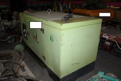 Pramac generator - Lot 74 (Auction 3918)