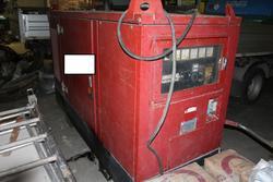 Gei Energia generators - Lot 75 (Auction 3918)