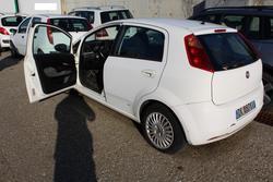 Fiat Punto - Lot 8 (Auction 3918)