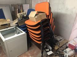 Plafoniere Per Ufficio Usate : Asta mobili ufficio usati arredo fallimenti
