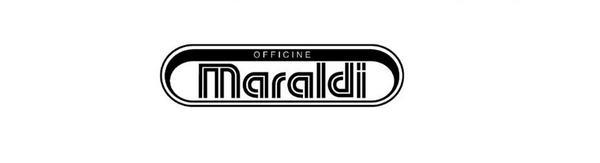 1#3930 Marchio OFFICINE Maraldi