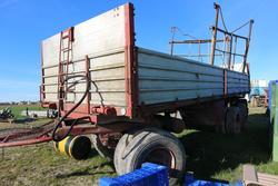 ORA trailer - Lot 1 (Auction 3932)