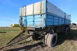 Fipem trailer - Lot 2 (Auction 3932)