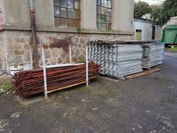 Construction equipment - Lot 4 (Auction 3935)
