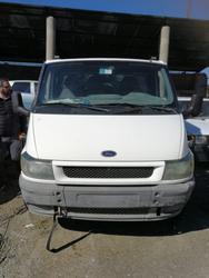 Ford Transit - Lotto 5 (Asta 3935)