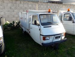 Motocarro Piaggio Ape Car - Lotto 8 (Asta 3938)