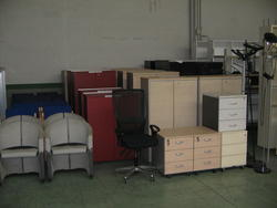 Office forniture - Lot 1 (Auction 3939)