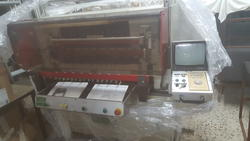 Sipro wrapping machines 8 chucks   - Lot 1 (Auction 3940)