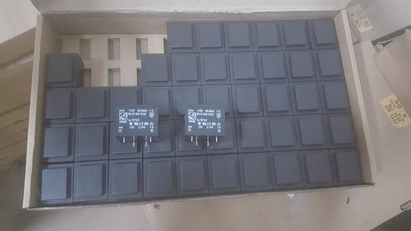 14#3940 Trasformatori per circuiti resinati