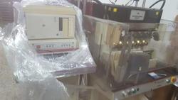 Marsilli wrapping machine 6 chucks   - Lot 2 (Auction 3940)