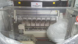Marsilli wrapping machine 6 chucks   - Lot 3 (Auction 3940)