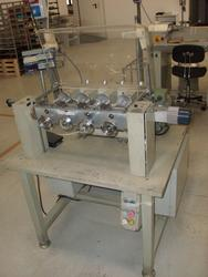 Flayer semiautomatic wrapping machine - Lot 6 (Auction 3940)