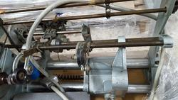 Auman wrapping machine - Lot 7 (Auction 3940)