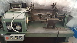 Linear wrapping machine - Lot 8 (Auction 3940)
