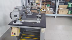 Ema L2 wrapping machine - Lot 9 (Auction 3940)