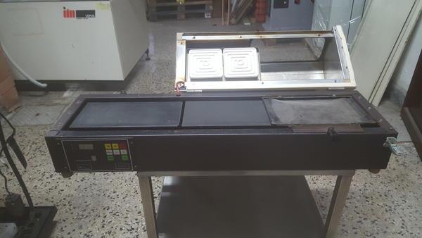 Immagine n. 2 - 2#3942 Macchine da banco per circuiti