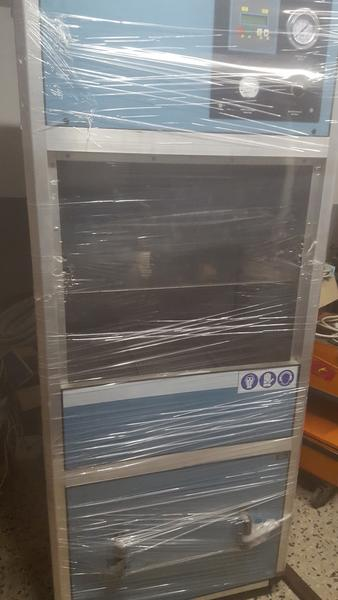 Immagine n. 1 - 5#3942 Macchine per ricarica cartucce