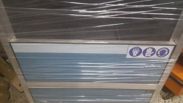 Immagine n. 4 - 5#3942 Macchine per ricarica cartucce