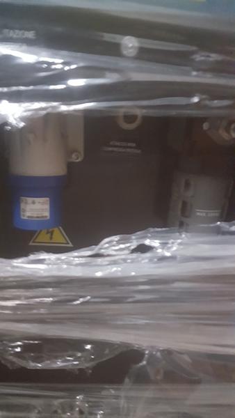 Immagine n. 5 - 5#3942 Macchine per ricarica cartucce