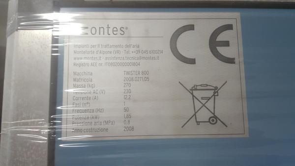 Immagine n. 6 - 5#3942 Macchine per ricarica cartucce