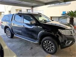 Furgone Pick-up Nissan Navara NP300 - Lotto 1 (Asta 3949)