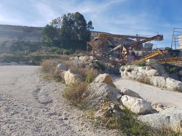 Immagine n. 12 - 1#3950 Cessione di azienda dedita all'estrazione di pietra calcarea