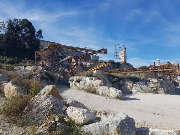 Immagine n. 13 - 1#3950 Cessione di azienda dedita all'estrazione di pietra calcarea