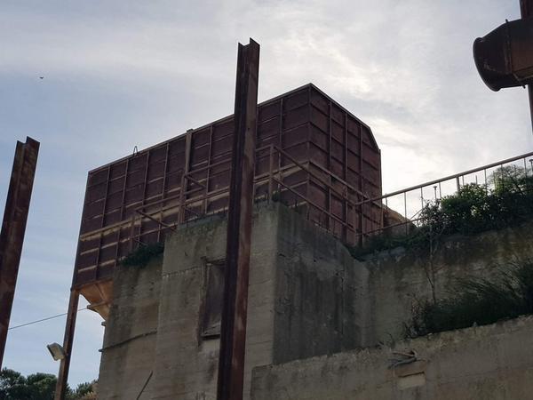 Immagine n. 41 - 1#3950 Cessione di azienda dedita all'estrazione di pietra calcarea