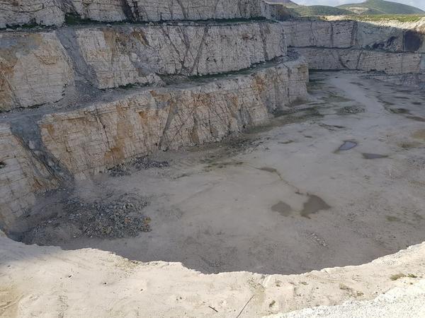 Immagine n. 57 - 1#3950 Cessione di azienda dedita all'estrazione di pietra calcarea