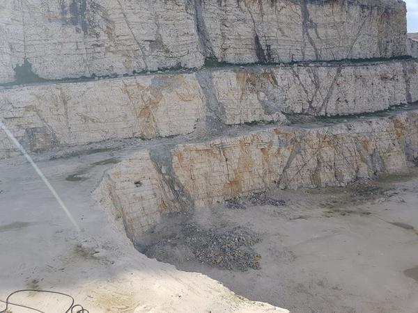 Immagine n. 58 - 1#3950 Cessione di azienda dedita all'estrazione di pietra calcarea