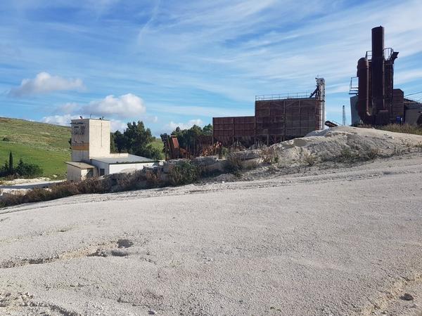 Immagine n. 62 - 1#3950 Cessione di azienda dedita all'estrazione di pietra calcarea