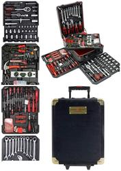 Suitcase with professional tools - Lot 21 (Auction 3952)