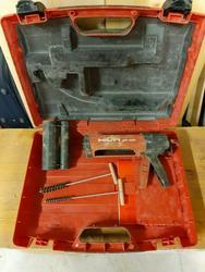 Pistola per resina Hilti MD 2000 - Lotto 39 (Asta 3952)