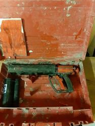 Pistola per resina Hilti - Lotto 42 (Asta 3952)