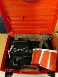 Pistola per resina Hilti MD 2500 - Lotto 43 (Asta 3952)
