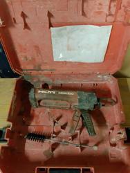 Pistola per resina Hilti MD 2000 - Lotto 44 (Asta 3952)