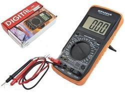 Digital tester - Lot 47 (Auction 3952)