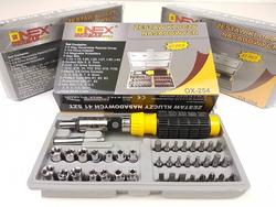 Ratchet screwdriver kit - Lot 49 (Auction 3952)