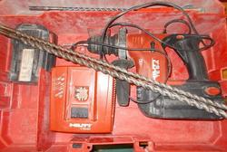 Hilti Te 6 A Rotary Hammer - Lot 6 (Auction 3952)