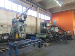 Sale of business unit of the company B E M  Srl in liquidation - Lote  (Subasta 3954)
