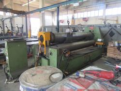 Sale of the B E M  Srl in liquidation - Lote 1 (Subasta 3954)