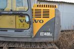 Immagine 2 - Escavatore idraulico cingolato Volvo EC140BLC - Lotto 1 (Asta 3957)