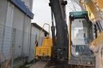 Immagine 11 - Escavatore idraulico cingolato Volvo EC140BLC - Lotto 1 (Asta 3957)