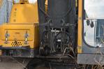 Immagine 12 - Escavatore idraulico cingolato Volvo EC140BLC - Lotto 1 (Asta 3957)