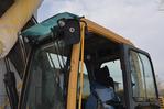 Immagine 13 - Escavatore idraulico cingolato Volvo EC140BLC - Lotto 1 (Asta 3957)