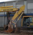 Immagine 16 - Escavatore idraulico cingolato Volvo EC140BLC - Lotto 1 (Asta 3957)