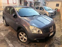 Nissan Quashqai 1 5 DCI car - Lote 5 (Subasta 3958)