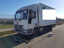Iveco Eurocargo - Lot 2 (Auction 3960)